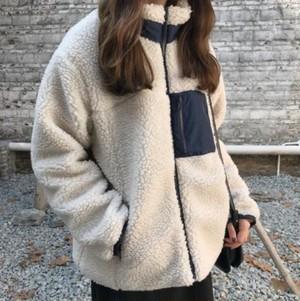 【送料無料】 アウター ジャケット ボアジャケット ファージャケット もこもこ ショート丈 秋冬 カジュアル