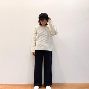 C-11580 Fisherman Sweater