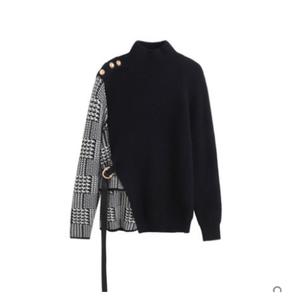 タートルネックセーター【R0092】