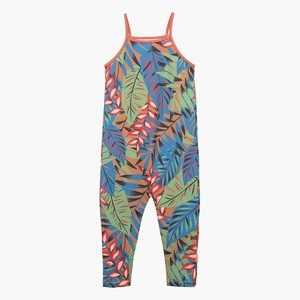 【seea】Chimi Kids Jumpsuit - Tropicalia