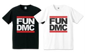 DMC JAPAN FUN DMC TEE