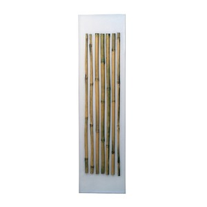 Wax Wall Bamboo A