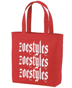 ZOESTYLESトート【受注生産】