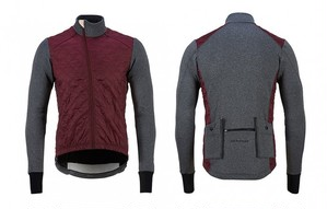 Café du Cycliste Heidi Winter Jacket