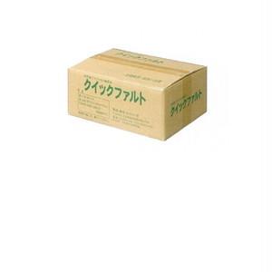 クイックファルト(8.87kg/箱) エコシーズ 速硬アスファルト補修材 [ 道路補修 ] [ 駐車場補修 ]