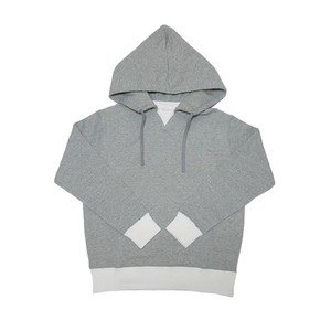 ATTACHED HOODIE SWEAT PLANE