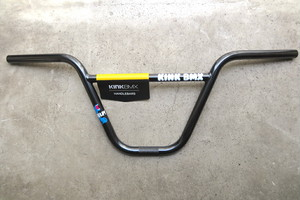 KINK BMX THE WILLIAMS BARS