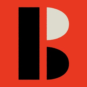 ニューアルバム『 B 』