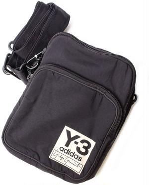 Y-3 ワイスリー 2WAYショルダーバッグ[全国送料無料] r016430
