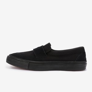 CONVERSE SKATEBOARDING CS LOAFER SK BLACKMONOCHROME
