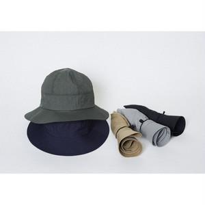 【halo commodity】/Salt Path Hat