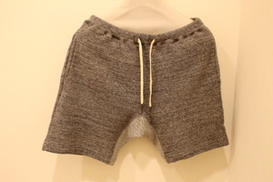 Kepani Malibu Air Fleece Shorts KP1102MS