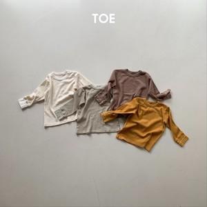 TOE / デイリーワッフルT