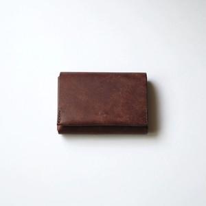 flat wallet - db - プエブロ