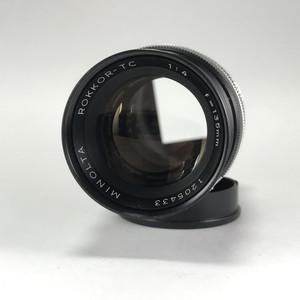 Minolta MC Rokkor-TC 135mm F4