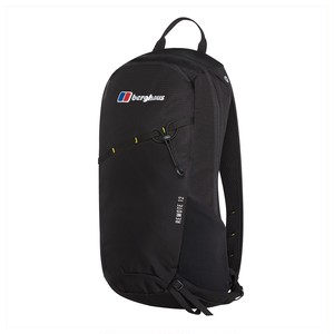 Berghaus Remote 12 BackPack Black/Black