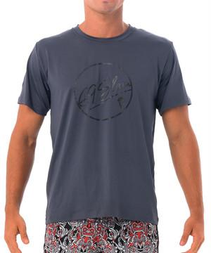 【20SS 新作】【69SLAM】水陸両用 ロックスラム メンズ ラッシュ 69 BUBBLE Tシャツ UVカット / MTZUBE-GY