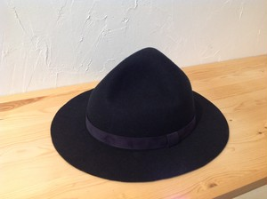 "1sin""TIMELESS HAT NAVY"""