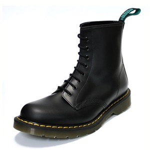 SOLOVAIR 8eyelet Boots(ブラック)