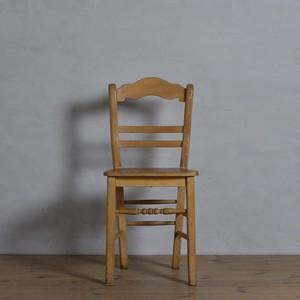 Dining Chair 【B】/ ダイニングチェア 〈チェア・キッチンチェア・椅子〉SB2101-0004 【B】