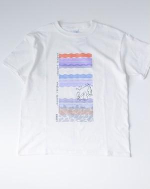 "TENUSIS ""endless summer T-shirt""[youthM]"
