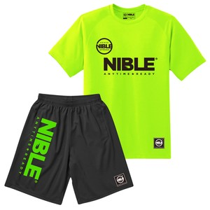 Nible Practice Setup / Lime Green×Black
