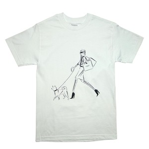 GRAND COLLECTION 5TH AVENUE TEE