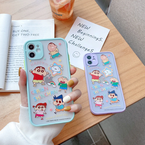 Cute boy iphone case