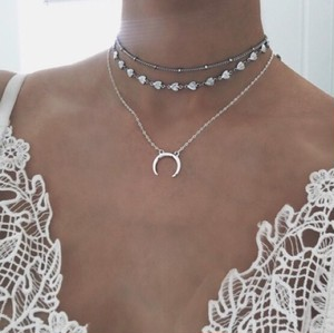 SIMPLE DOTS CHOKER