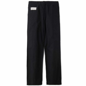 AT-DIRTY(アットダーティー)/GASS PANTS (BLACK)