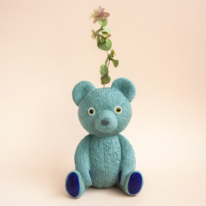Teddy_01 [Bluegray]