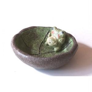 てるぼの屋 アクセサリー小皿 c157