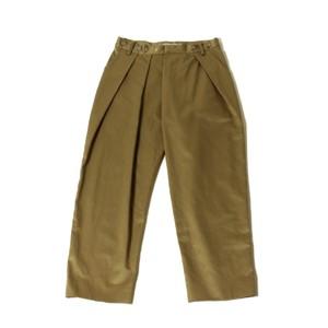 Biocorp Cave Trouser / E19AW-BD-PT04