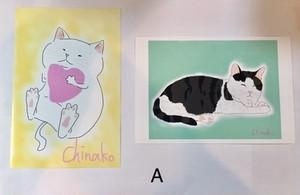 動物支援ポストカード