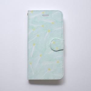 iPhone7&8ケース match / mint
