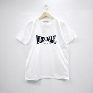 DAR×LONSDALE Tシャツ