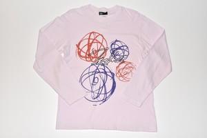 Futura Graphic Long Sleeve Shirt