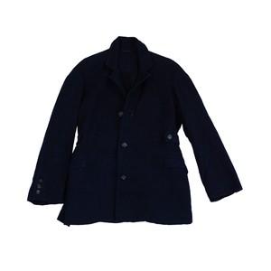 大青 Da Qing Jacket - indigo / MIAO BLUE