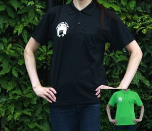 New まゆまろポロシャツ Sサイズ