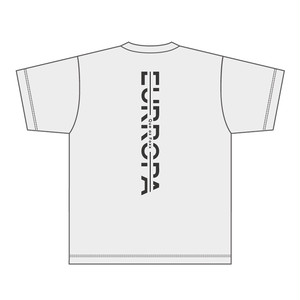 [VERTICAL]EURROPA LOGO T-SHIRT(Ash)  & ORIGINAL TOTE BAG