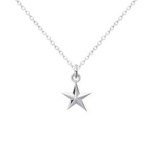 ABOVE Tiny star
