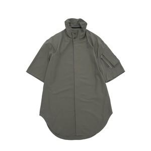 617SHM7-ARMY GREEN / タクティカルハイネックシャツ