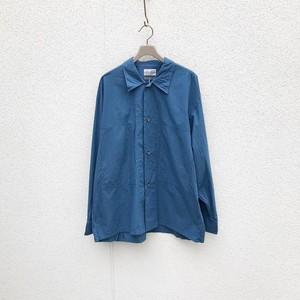 Marvine Pontiak side vents shirts