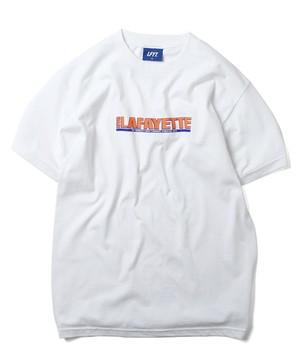 """Lafayette(ラファイエット)""""LFYT エルエフワイティー MAGAZINE TEE""""[WHITE]"""