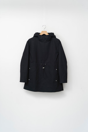 3MAN WIND SMOCK Black 063012