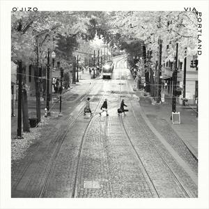 CD【O'Jizo(オジゾー)ー Via Portland】