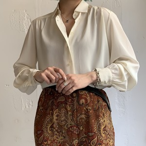 """""""Country Sophisticate Petite"""" vintage shirt"""