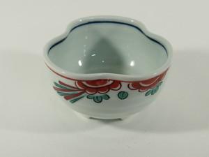 花山水3押し珍味小鉢