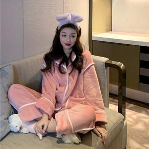 【送料無料】もこもこパジャマ♡ルームウェア♡