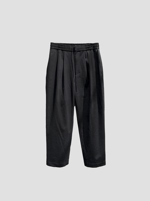 BEST PACK Standard Easy Pants Black BPS-20H-021-7